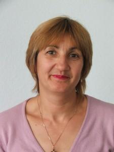 Natalija Plushcha